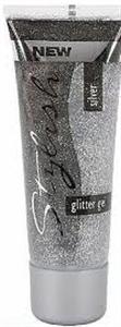 Stylish Glitteres Gél Testre/Hajra