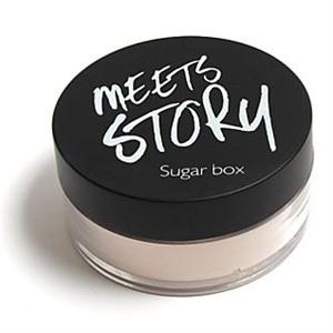 Sugar Box Meets Story Loose Setting Powder