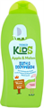 Tesco Kids Apple&Melon Bath&Bodywash