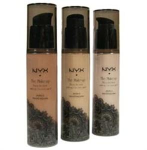 NYX The Make-Up Alapozó