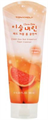 Tonymoly Clean Dew Red Grapefruit Foam Cleanser
