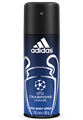 Adidas UEFA Champions League Deo Spray