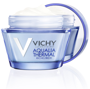 Vichy Aqualia Thermal Rich Arckrém