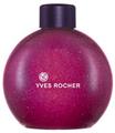 Yves Rocher Fekete Gyümölcs Csillámos Tusfürdő