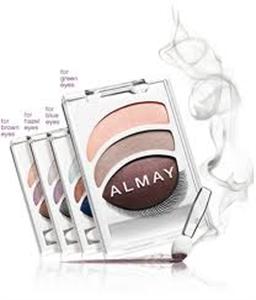 Almay Intense I-Color Smoky I Kit