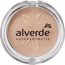 Alverde Highlighter Teint Illuminating Powder