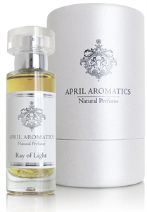 April Aromatics Ray Of Light