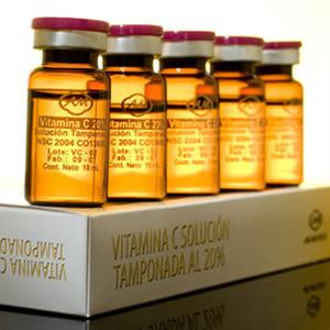 Armesso 20 %-Os C-Vitamin Ampulla