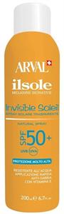 Arval Swiss Soleil Napvédő Spray SPF50