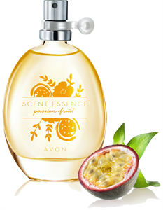 Avon Passion Fruit Kölni