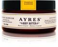 Ayres Pampas Sunrise Body Butter Testvaj