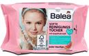Balea 5in1 Arctisztító Kendő Grapefruit Illattal