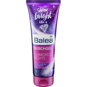 Balea Glamorous Nights Tusfürdő