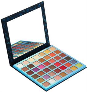 Beauty Bay Identity 42 Colour Eyeshadow Palette