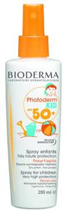 Bioderma Photoderm Kid SPF50+ Spray