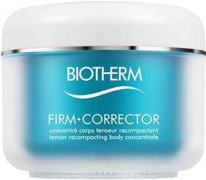 Biotherm Firm Corrector Bőrfeszesítő Testápoló Koncentrátum