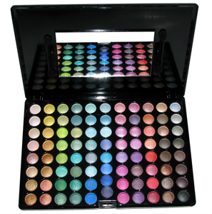 Coastal Scents 88 Original Makeup Paletta
