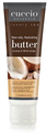 Cuccio Butter Coconut & White Ginger