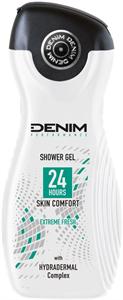 Denim Shower Gel Skin Comfort