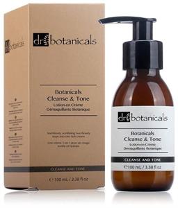 Dr Botanicals Cleansing & Toning Arckrém