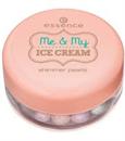 Essence Me And My Ice Cream Shimmer Pearls Highlighter Gyöngyök
