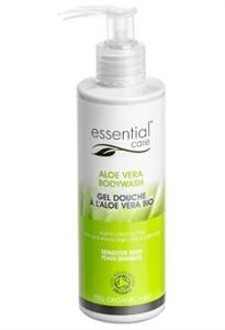 Essential Care Organikus Aloe Verás Tusfürdő