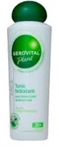 Gerovital Plant Kímélő Sminklemosó Szem- és Ajakkörnyékre