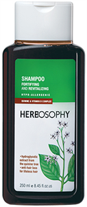Herbosophy Fortifying And Revitalizing Shampoo