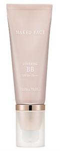 Holika Holika Naked Face Covering BB SPF50+ / PA+++