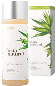 InstaNatural Glycolic Cleanser