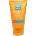 Kiss My Face Sensitive Side 3In1 Sunscreen Spf 30
