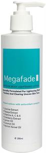 Megafade Intense Body Lightening Lotion