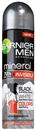 Garnier Men Mineral Invisible Deo Spray