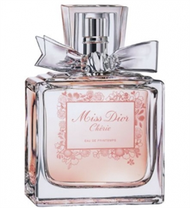 Miss Dior Chérie Eau De Printemps