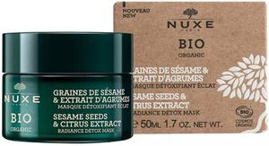 Nuxe Bio Organic Radiance Detox Mask