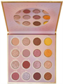Oden's Eye Alva Eyeshadow Palette