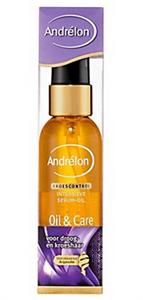 Andrélon Oil & Care Intensieve Serum-Oil