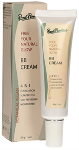 Paul Penders BB Cream Free Your Natural Glow BB Cream 4in1