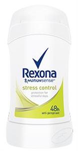 Rexona Motionsense Stress Control 48H Izzadásgátló Stift