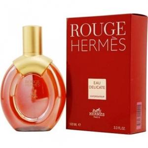 Hermès Rouge Hermes Eau Delicate