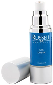 Russell Organics Eye Creme