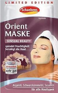 Schaebens Orient Maske