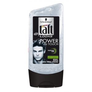 Taft Power 'Ntouch Hajzselé