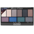 Makeup Academy Smokin Eye Palette