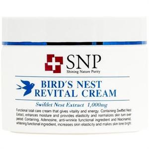 SNP Bird's Nest Revitalizáló Krém