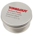 Toni & Guy Texture Paste for a Semi-Matte Texture Effect