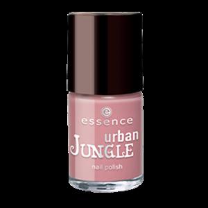 Essence Urban Jungle Körömlakk