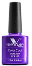 Venalisa Color Coat Gel Nail Polish