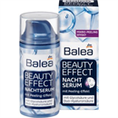 Balea Beauty Effect Nacht-Serum