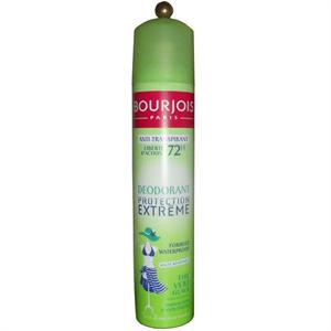 Bourjois Protection Extreme 72H Spray Dezodor